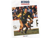 57 - Wally Lewis - the King