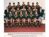 58 - 1987 Australian team v New Zealand