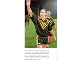 62 - 1998 Australia v New Zealand test - Allan Langer