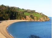 Devon coastline 2