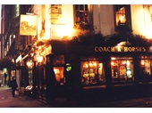 L111 -Coach and Horses Pub in London