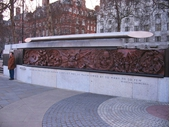 L129 - Embankment 1 - Battle of Britain memorial