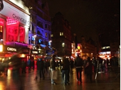 L139 - Leicester Square at night 02