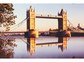 L19 - My Mirror Image Photo of the Tower Bridge