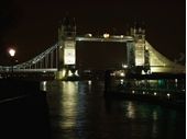L25 - Tower Bridge at night 1