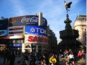 L46 - Piccadilly Circus