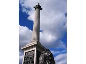L51 - Trafalgar Square 7 - Nelson's Column