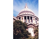 L55 - St Paul's Cathedral (2)