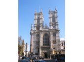 L80 - Westminster Abbey 1