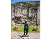 L82 - London's Roman wall 1