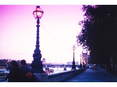 L84 - Thames River embankment