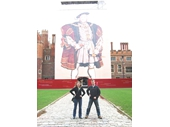 L86 - Hampton Court 2