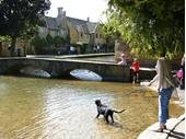Bourton-on-the-Water 8