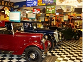 Bourton-on-the-Water Car Museum 4