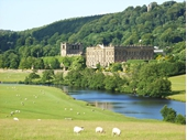 Chatsworth House 12