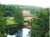 Chatsworth House 16