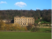 Chatsworth House 17