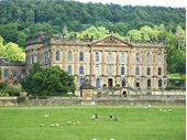 Chatsworth House 18