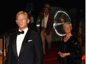 MT14 - James Bond, Indiana Jones and M