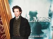 MT20 - Robert Downey Jnr