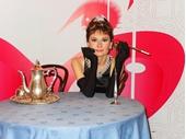 MT21 - Audrey Hepburn