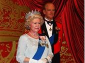MT31 - Queen Elizabeth II & Prince Philip
