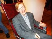 MT37 - Stephen Hawking