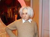 MT38 - Albert Einstein