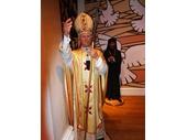 MT40 - Pope John Paul II
