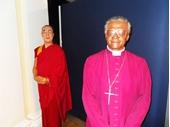 MT41 - Dalai Lama & Desmoind Tutu