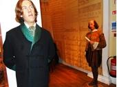 MT43 - Oscar Wilde & William Shakespeare