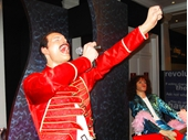 MT46 - Freddie Mercury