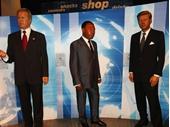 MT51 - George W Bush, Martin Luther King & John F Kennedy