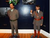 MT53 - Saddam Hussein & Hitler