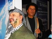 MT57 - Yasser Arafat & Gaddafi