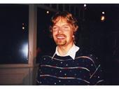 MT64 - Richard Branson at Madam Tussauds