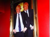 MT69 - Real and Fake Boris Johnson