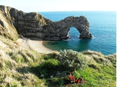 19 - Durdle Door