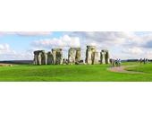 20 - Stonehenge