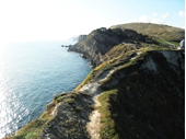 Lulworth Cove 1