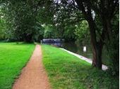 Woolhampton - Kennet & Avon Canal near Rowbarge pub 2