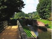 Woolhampton - Kennet & Avon Canal near Rowbarge pub 4