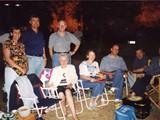 101 - Brisbane members at Kangaroo Point