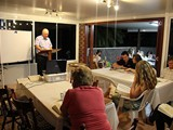 36 - Life & Teachings of Christ Young Adults study at the Efimov's Place