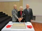 51 - 2011 Brisbane Church's 50th Anniversary - Bert Lowe and the Wrights