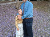 77 - Peter Burchard and his son Danny