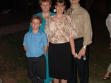 78 - Jodie and David Maczek and their kids Andrew and Amy