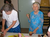 79 - 80th birthday party for Joan Griffith