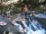 80 - Gold Coast BBQ at Currumbin Rock Pool