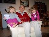 81 - Hugh, Steph and Victoria Robertson
